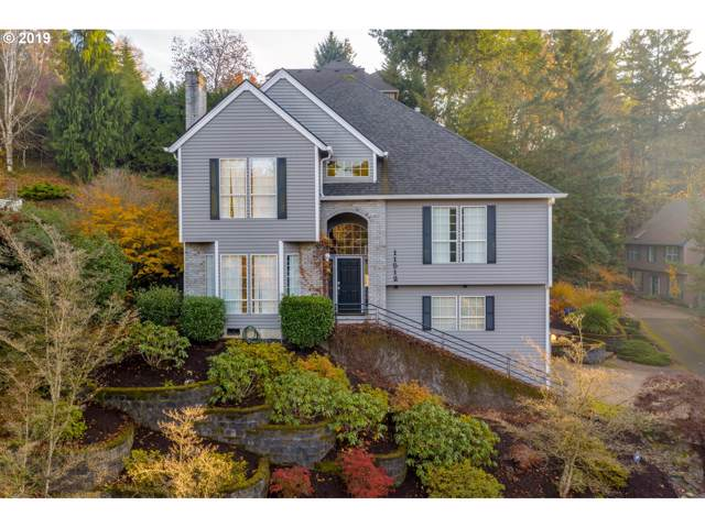 11512 SW Streamside Ct, Portland, OR 97219 (MLS #19407053) :: Fox Real Estate Group