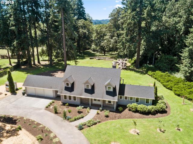 18655 NW Sauvie Island Rd, Portland, OR 97231 (MLS #19407194) :: Change Realty