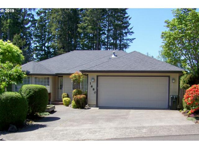 1680 Huckleberry Dr, Seaside, OR 97138 (MLS #19407600) :: Change Realty