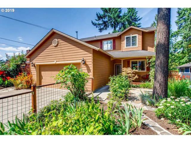 2553 SE Dove St, Milwaukie, OR 97222 (MLS #19407720) :: Next Home Realty Connection