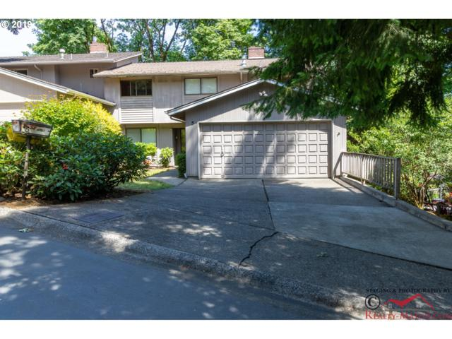 5 Bloch Ter, Lake Oswego, OR 97035 (MLS #19407772) :: Matin Real Estate Group