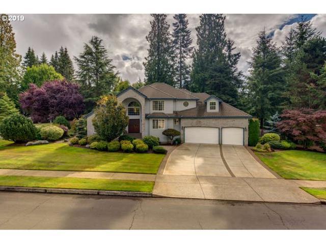 13719 NE 42ND Ave, Vancouver, WA 98686 (MLS #19407903) :: Lucido Global Portland Vancouver
