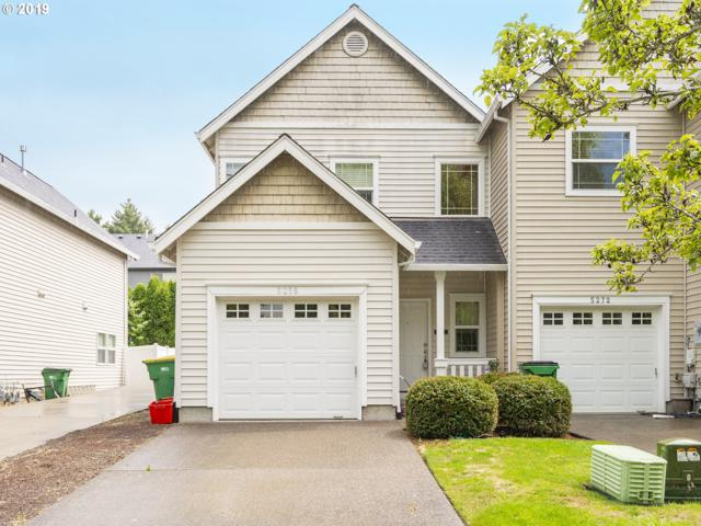 5258 SW Olivia Pl, Beaverton, OR 97007 (MLS #19407960) :: Townsend Jarvis Group Real Estate