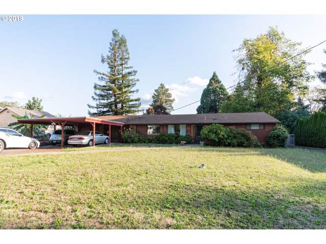 3830 Stewart Ave, Eugene, OR 97402 (MLS #19408215) :: Townsend Jarvis Group Real Estate