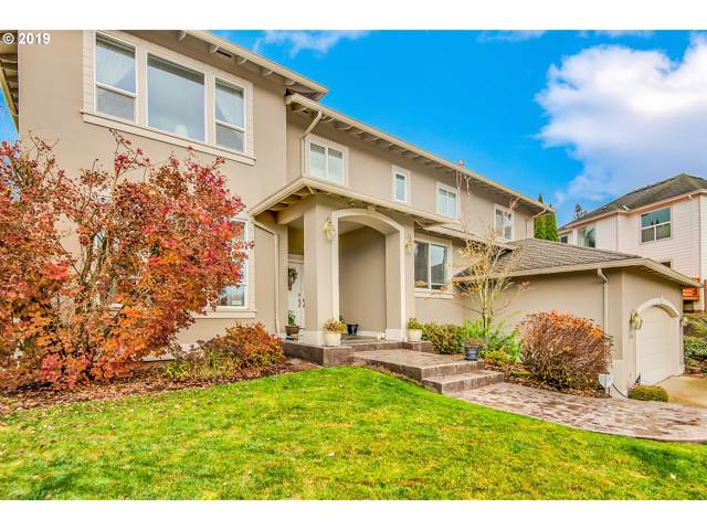 11138 SE Troika Ave, Happy Valley, OR 97086 (MLS #19408232) :: Fox Real Estate Group
