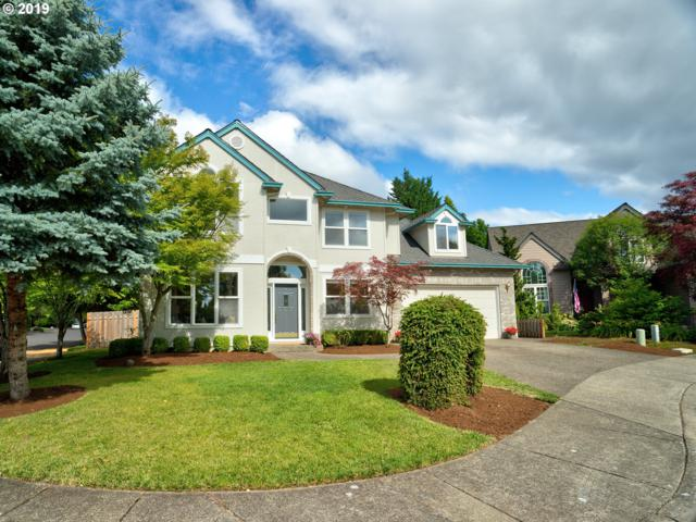 17769 NW Gilbert Ln, Portland, OR 97229 (MLS #19408242) :: Next Home Realty Connection