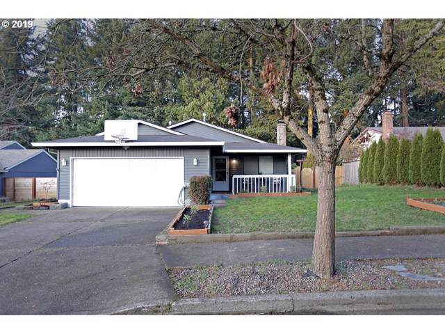 21607 SW Dakota Cir, Tualatin, OR 97062 (MLS #19408344) :: Matin Real Estate Group