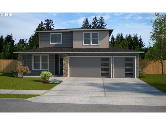 16380 Earhart Ave Lot72, Oregon City, OR 97045 (MLS #19408459) :: McKillion Real Estate Group