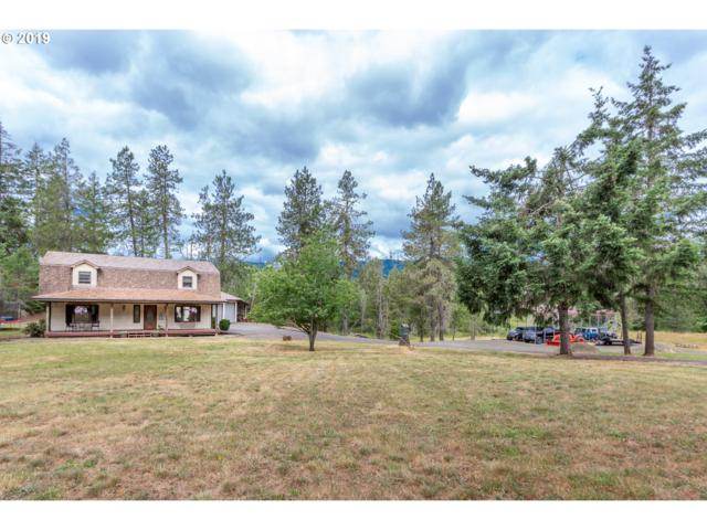 424 Nob Hill Rd, Roseburg, OR 97471 (MLS #19408513) :: Townsend Jarvis Group Real Estate