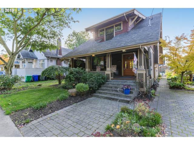 2535 NE Cesar E Chavez Blvd, Portland, OR 97212 (MLS #19408558) :: Homehelper Consultants