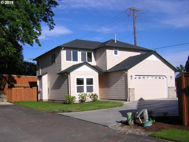 9403 NW 22ND Ct, Vancouver, WA 98665 (MLS #19408586) :: Premiere Property Group LLC