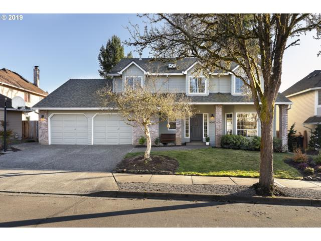 5040 SW Greenwood Cir, Tualatin, OR 97062 (MLS #19408655) :: Fox Real Estate Group