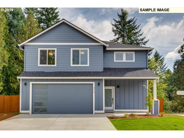 8308 NE 88TH Cir, Vancouver, WA 98662 (MLS #19408667) :: Townsend Jarvis Group Real Estate