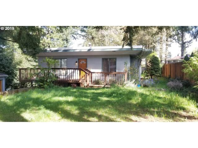 17195 SE Valley View Rd, Milwaukie, OR 97267 (MLS #19408718) :: McKillion Real Estate Group