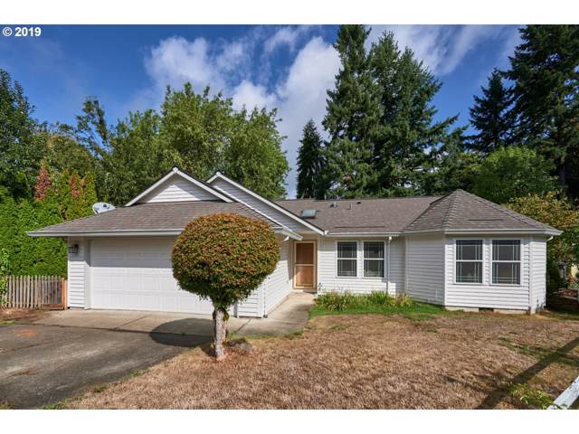 8155 SW Lummi St, Tualatin, OR 97062 (MLS #19408769) :: Change Realty