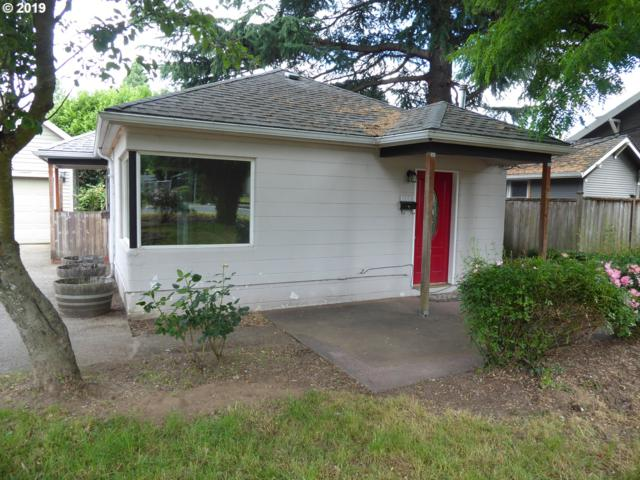 11023 NE Prescott St, Portland, OR 97220 (MLS #19408797) :: Premiere Property Group LLC