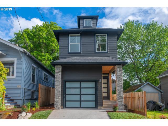 5550 SE Oak St, Portland, OR 97215 (MLS #19409006) :: Townsend Jarvis Group Real Estate