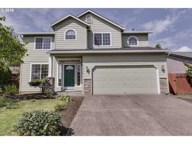 16312 NE 88TH Way, Vancouver, WA 98682 (MLS #19409167) :: McKillion Real Estate Group
