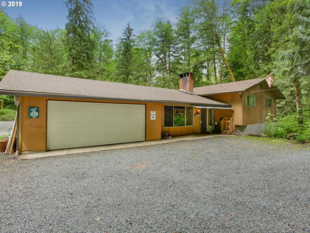 61425 E Cottonwood Rd, Brightwood, OR 97011 (MLS #19409255) :: Change Realty