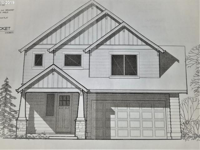1053 NE 17th Ter, Gresham, OR 97030 (MLS #19409261) :: Next Home Realty Connection