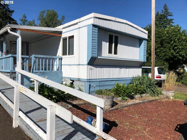 34956 Seavey Loop Rd Space #25, Eugene, OR 97405 (MLS #19409283) :: Gregory Home Team   Keller Williams Realty Mid-Willamette