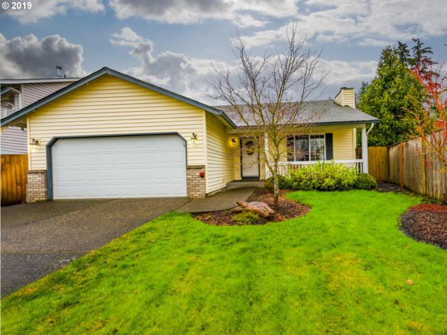 2413 NE 106TH St, Vancouver, WA 98686 (MLS #19409330) :: Next Home Realty Connection