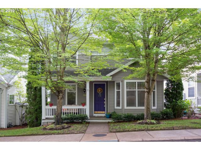 7580 SW Thornton Dr, Wilsonville, OR 97070 (MLS #19409399) :: Fox Real Estate Group