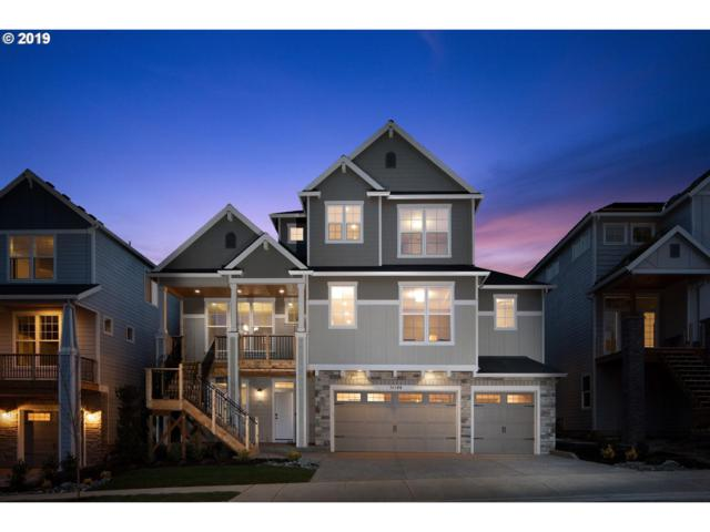 16744 NW Crossvine St, Portland, OR 97229 (MLS #19409435) :: Hatch Homes Group