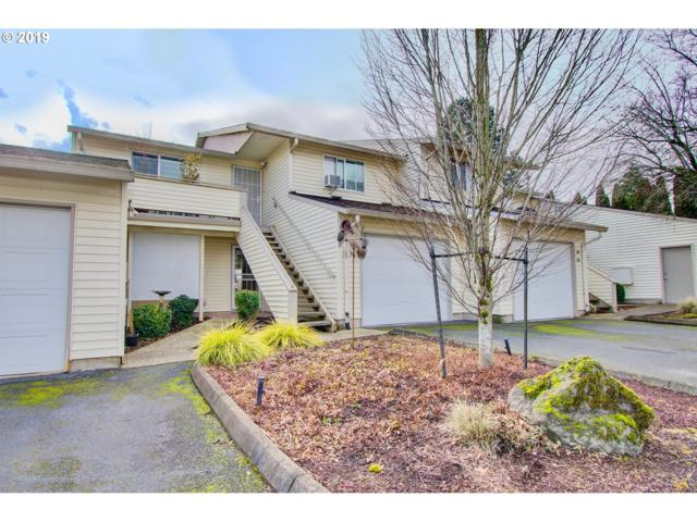 510 SE 157TH Ave #35, Vancouver, WA 98684 (MLS #19409514) :: Next Home Realty Connection
