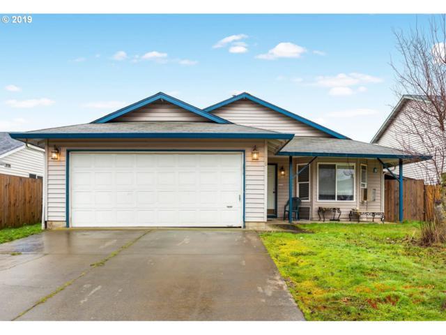 816 SE Clark Ave, Battle Ground, WA 98604 (MLS #19409779) :: Premiere Property Group LLC