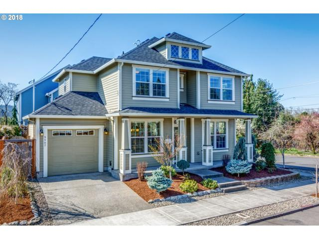 3907 SE 28TH Ave, Portland, OR 97202 (MLS #19409808) :: Change Realty