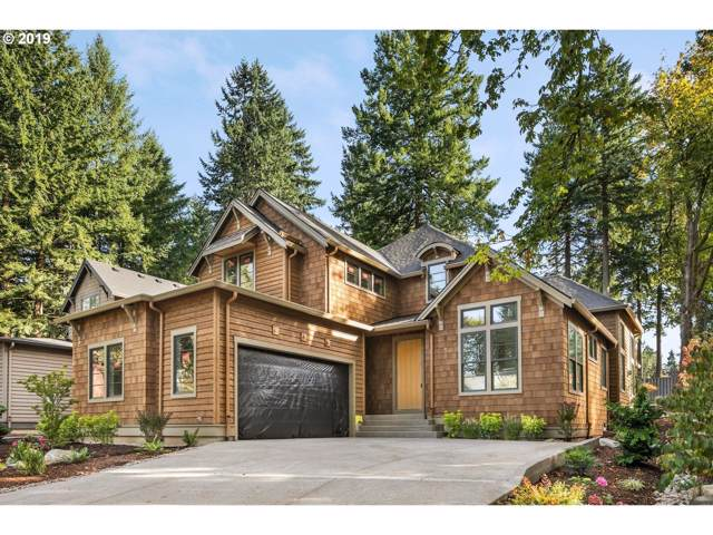 1100 Bayberry Rd, Lake Oswego, OR 97034 (MLS #19409930) :: Brantley Christianson Real Estate
