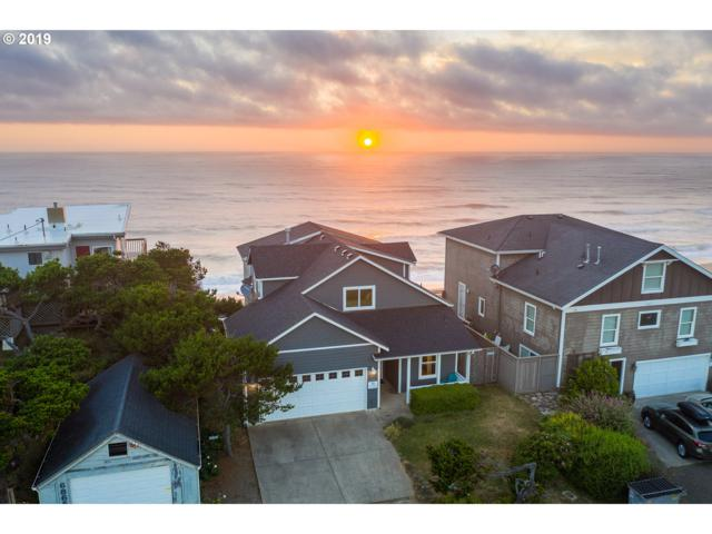 6875 Neptune Ave, Gleneden Beach, OR 97388 (MLS #19410131) :: McKillion Real Estate Group