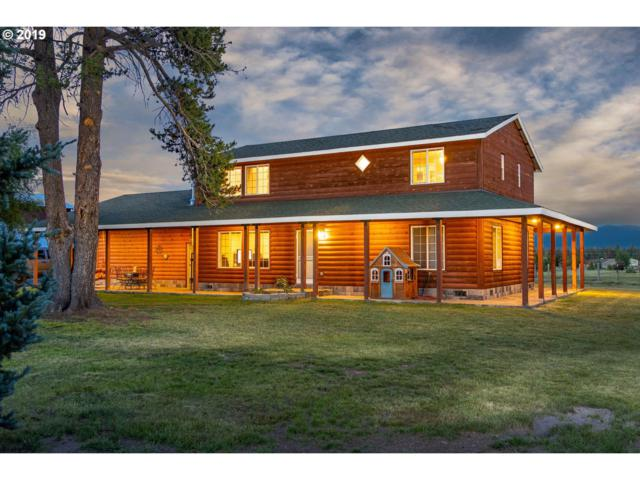 16555 Serpentine Dr, La Pine, OR 97739 (MLS #19410183) :: Townsend Jarvis Group Real Estate