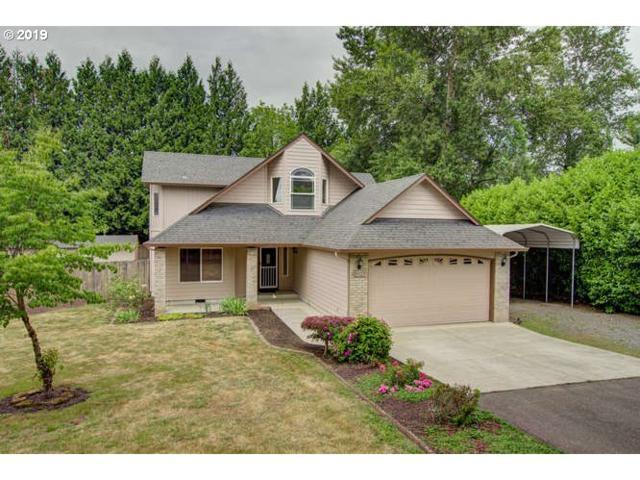 5927 NE 65TH Ct, Vancouver, WA 98661 (MLS #19410337) :: Matin Real Estate Group