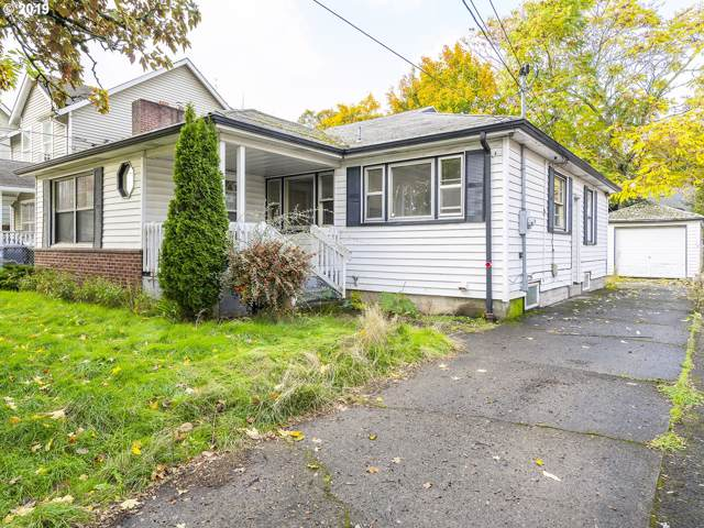 5321 NE 13TH Ave, Portland, OR 97211 (MLS #19410392) :: Change Realty