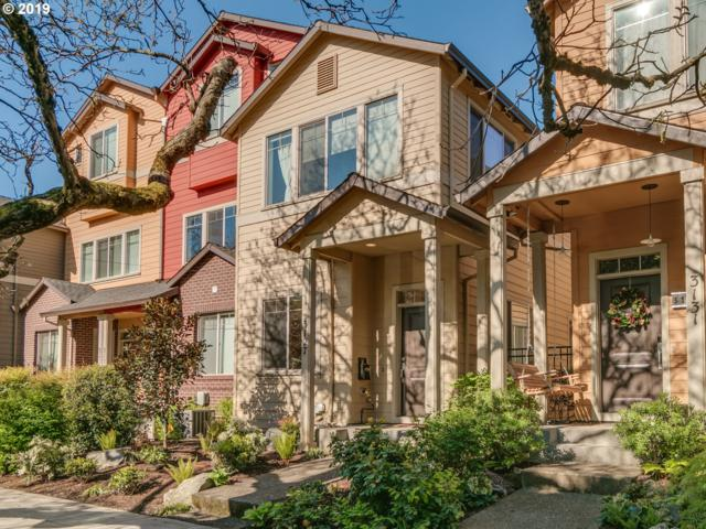 3127 NE 7TH Ave #8, Portland, OR 97212 (MLS #19410652) :: Townsend Jarvis Group Real Estate