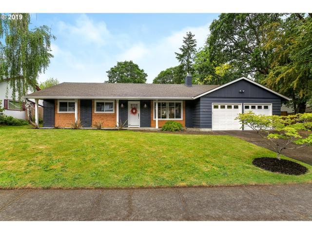 7475 SW Wilson Ave, Beaverton, OR 97008 (MLS #19410678) :: Territory Home Group