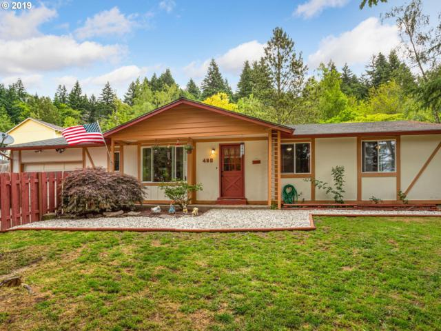 490 Haussler Rd, Kelso, WA 98626 (MLS #19410770) :: Townsend Jarvis Group Real Estate
