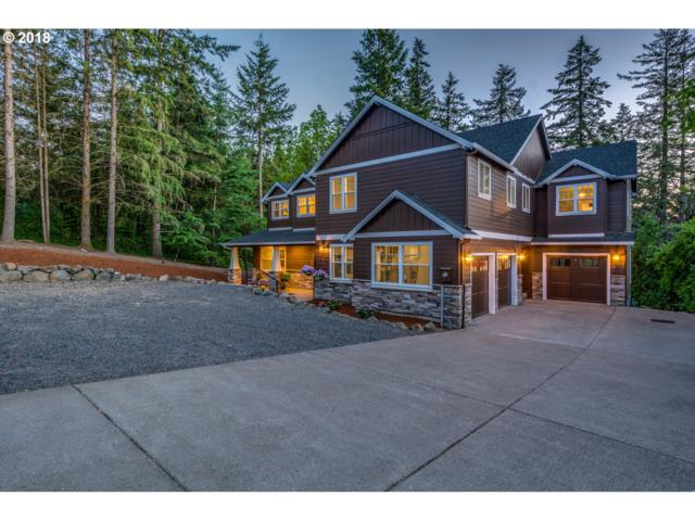15110 SW Sunrise Ln, Tigard, OR 97224 (MLS #19410833) :: Portland Lifestyle Team