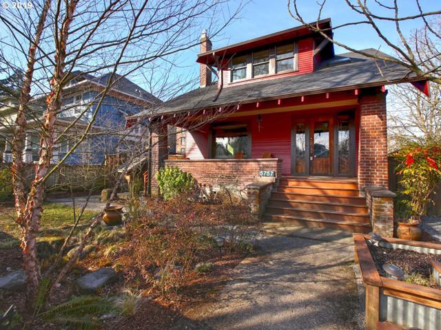 5757 N Commercial Ave, Portland, OR 97211 (MLS #19410852) :: McKillion Real Estate Group