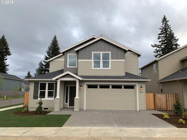 4202 NE 136TH Ave, Vancouver, WA 98682 (MLS #19410876) :: Cano Real Estate