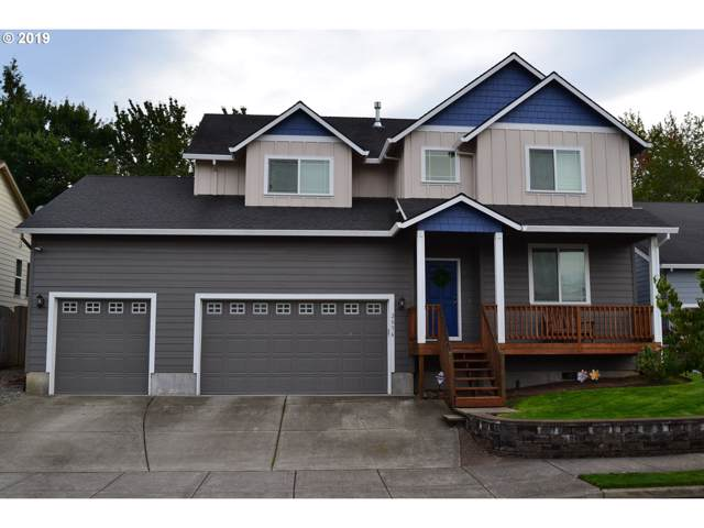 2056 SE Centurion Way, Gresham, OR 97080 (MLS #19410959) :: Next Home Realty Connection