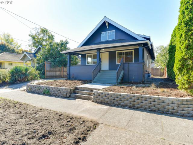 5925 N Delaware Ave, Portland, OR 97217 (MLS #19410987) :: Townsend Jarvis Group Real Estate