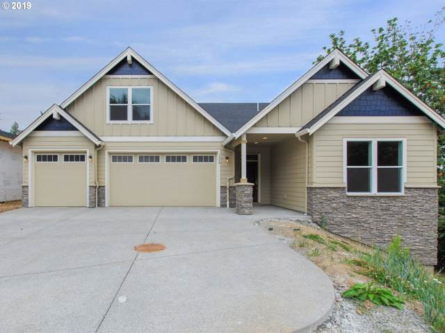 1406 NW 117TH Cir, Vancouver, WA 98685 (MLS #19411013) :: Townsend Jarvis Group Real Estate