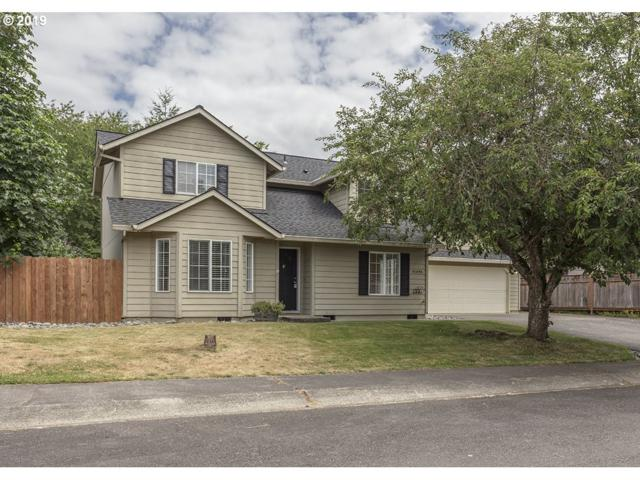 51894 SW Creek View Pl, Scappoose, OR 97056 (MLS #19411025) :: Brantley Christianson Real Estate