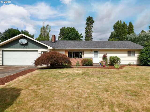 3047 SW 207TH Ave, Aloha, OR 97003 (MLS #19411079) :: Song Real Estate