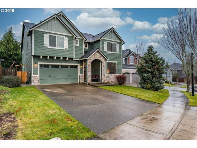 18281 SW Maidenfern Ln, Sherwood, OR 97140 (MLS #19411191) :: Townsend Jarvis Group Real Estate