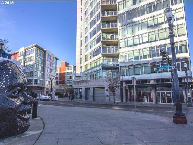 1926 W Burnside St #915, Portland, OR 97209 (MLS #19411192) :: R&R Properties of Eugene LLC
