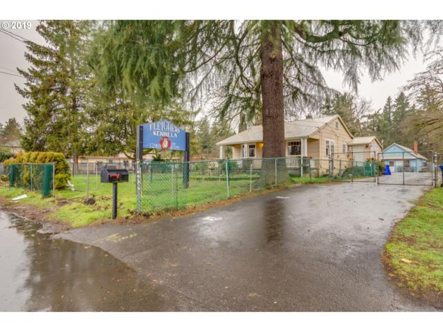 12959 SE Powell Blvd, Portland, OR 97236 (MLS #19411290) :: Homehelper Consultants